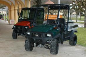 freund elektrofahrzeuge club car golf car. Black Bedroom Furniture Sets. Home Design Ideas